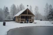 Sauna Pärnu